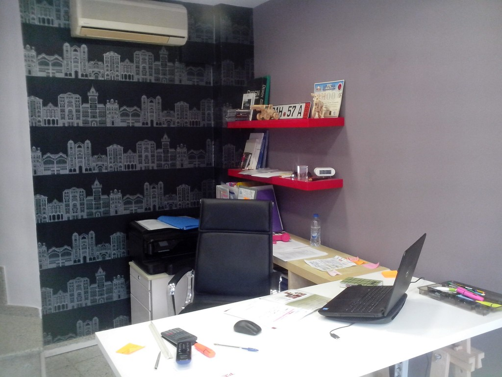2ο Τεχνικό Γραφείο